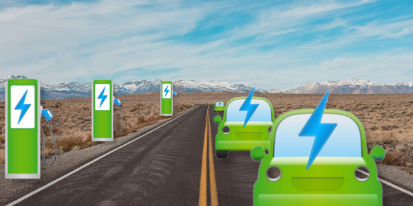 Polish electric vehicle advocate lobbies for EV emoji, because why not?