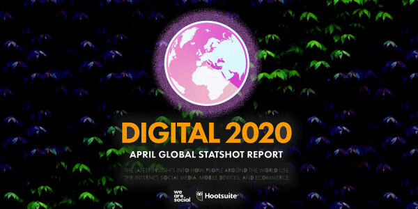 Report: Most important data on digital audiences during coronavirus