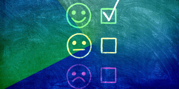 How to get constructive feedback as a designer