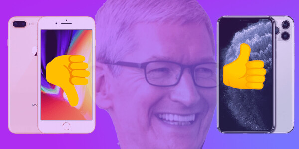 The iPhone's Plus days are officially over — we now live in a Max world