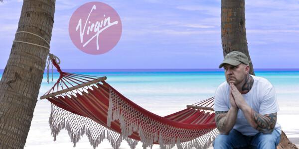 Richard Branson is mortgaging his $100M Caribbean island to save Virgin jobs