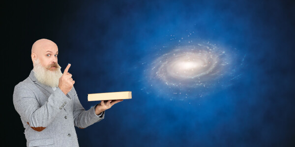 Can dark matter be found on earth? New research says 'maybe'