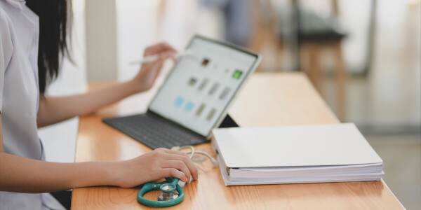 Digital psychotherapy is now more accessible, thanks to data-driven healthcare tools