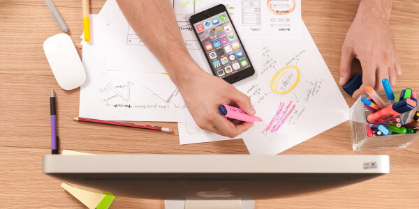 7 strategies to design landing pages that convert in 2020
