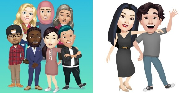 Facebook releases Avatars — here's how to get yours just right