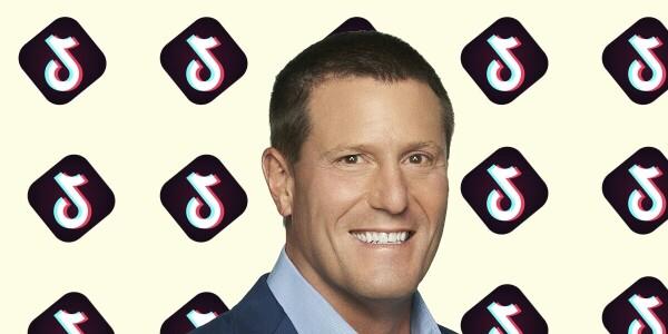 TikTok now has a new CEO: Disney's Kevin Mayer