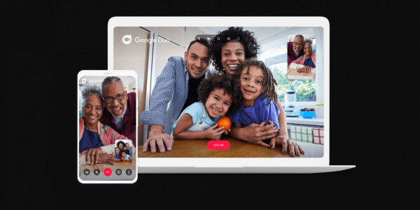 Google Duo calls may soon work without a phone number