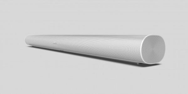 Sonos announces the Arc soundbar, its first Dolby Atmos speaker