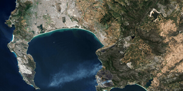Stanford uses AI scans of satellite images to track poverty levels over time