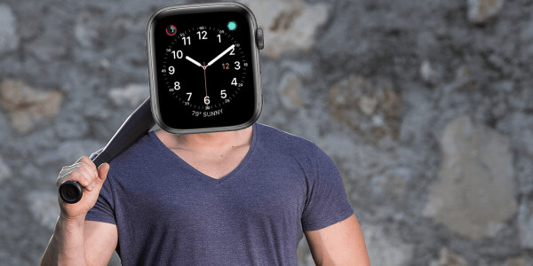 Smartwatch shipments are up 20% — and Apple is the big daddy… again