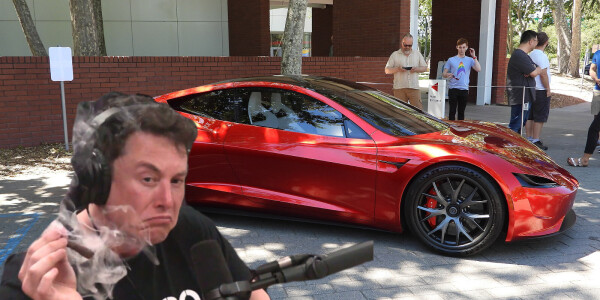 Will Tesla survive Elon Musk's bumbling leadership?