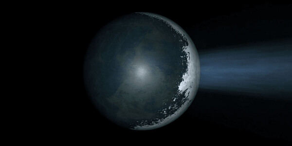 Astronomers discover a 'super Earth' orbiting a Sun-like star