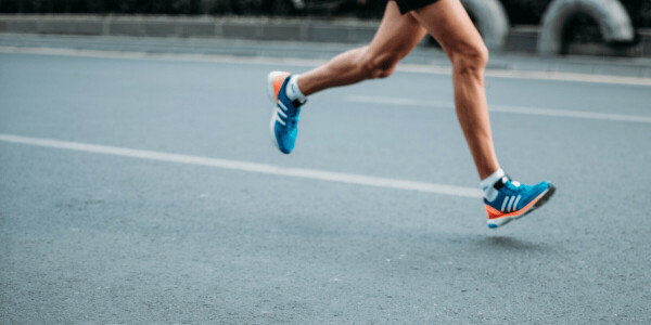 New research finds fitness tracker data could predict your marathon performance