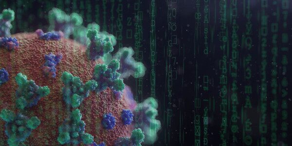 How data scientists are linking AI and data analysis to find coronavirus cure