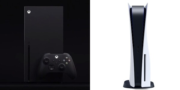 PlayStation 5 vs Xbox Series X: How do they compare?