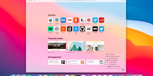 MacOS security bug could allow a bogus version of Safari to steal your data
