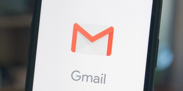 It's 2020, so of course Gmail is down right now (Update: it's back)