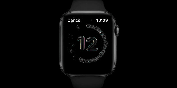 The Apple Watch hand washing feature is coming — dirt and filth, beware