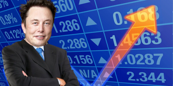 Elon Musk eclipses Bill Gates to become the world's second richest person