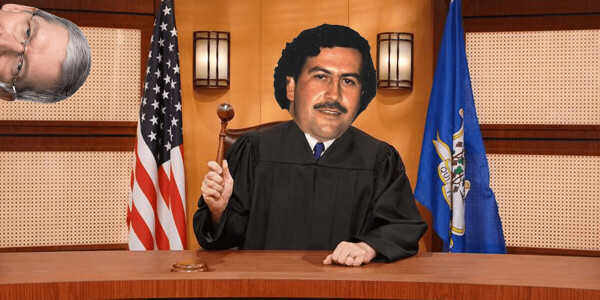 The $2.6B Escobar vs. Apple lawsuit — here's what the experts have to say