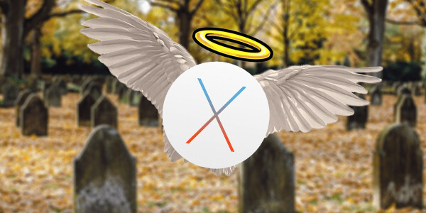 Big Sur is macOS 11 — RIP OS X, we hardly knew thee
