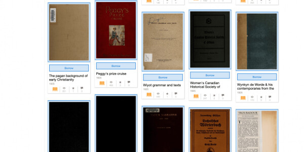 Publishers are suing the Internet Archive over 1.3M 'free' ebooks