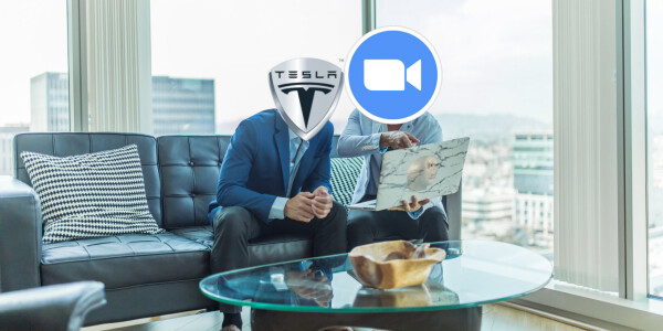 This penny stock with a ticker almost identical to Tesla is up 300% this year