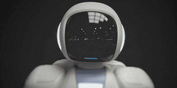 A beginner's guide to robot programming with Python