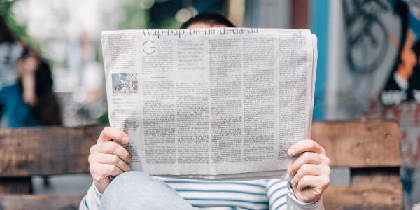 The anatomy of a fake news headline