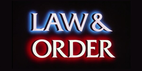 Only 8 seasons of classic Law & Order are currently on Peacock