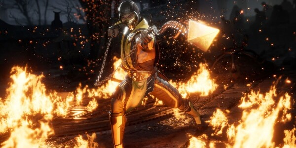 Microsoft may get Mortal Kombat and LEGO if it buys WB Games