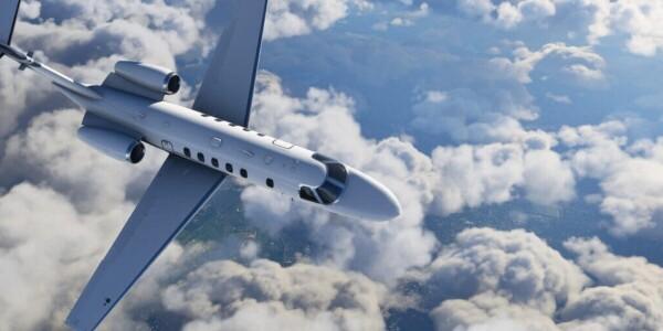 Microsoft Flight Simulator fills our game-less gap this August