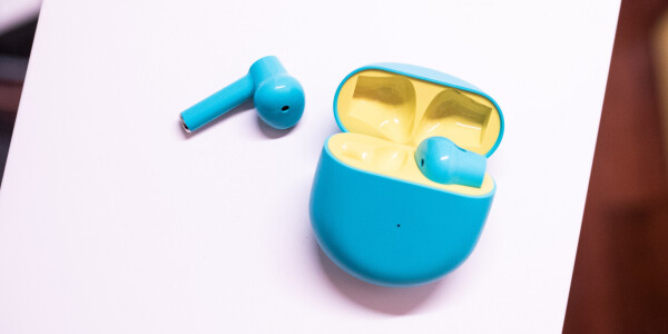 The OnePlus Buds sound great at $79, but they just don't fit my ears