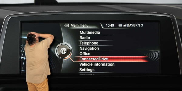 BMW's feature subscription service is anti-consumer rubbish