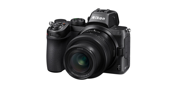 Nikon's $1,399 Z5 is an affordable full-frame mirrorless camera — with some compromises
