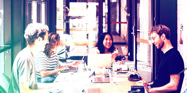 5 ways to be a better ally in the office, according to psychology