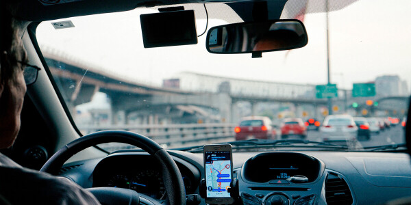 Uber vs Los Angeles: The fight for passenger privacy