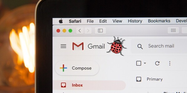Google fixes a Gmail bug that could've let attackers spoof emails