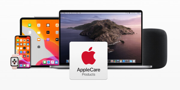 Apple will soon give buyers a year to decide on AppleCare+, up from 60 days