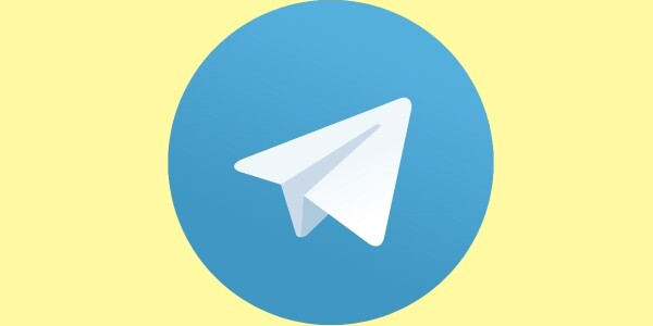 How to schedule a message on Telegram