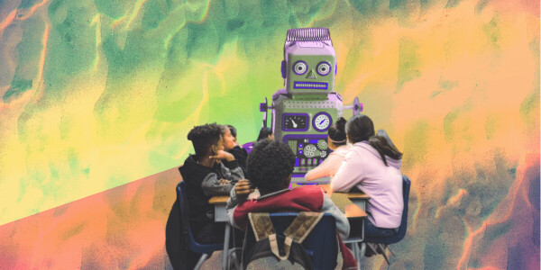Here's what the future of classrooms looks like
