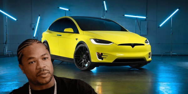 Tesla launches car wrapping service because its colors are boring AF