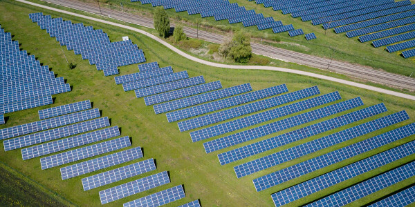 These new semiconductors could revolutionize the solar energy industry