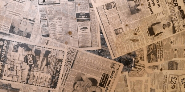 US Library of Congress launches AI tool that lets you search 16 million old newspaper pages for historical images
