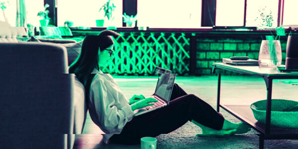 Positive company culture drives success — here's how to create one while WFH