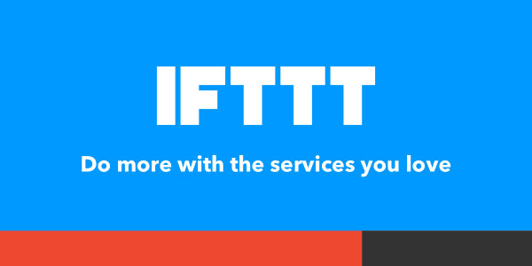 IFTTT introduces a paid plan, reduces free usage to 3 applets