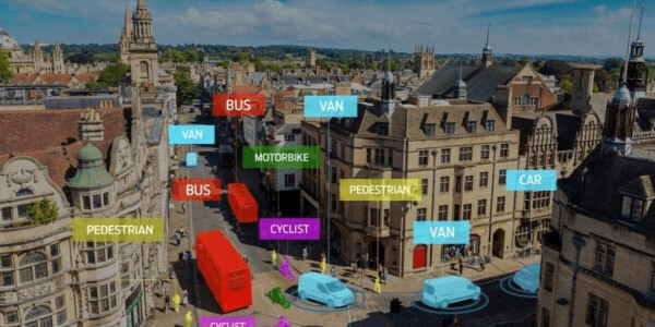 How Oxfordshire is using connected vehicles to predict accident hotspots