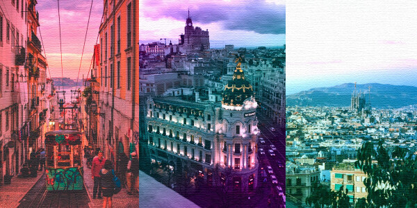 Why aren't we talking about Spanish and Portuguese tech startups?