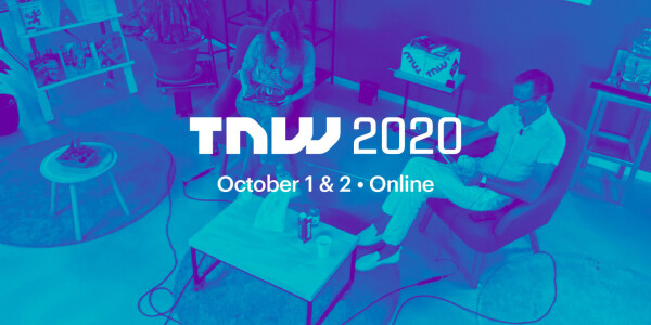 TNW2020: 8 sessions worth setting Google Calendar reminders for