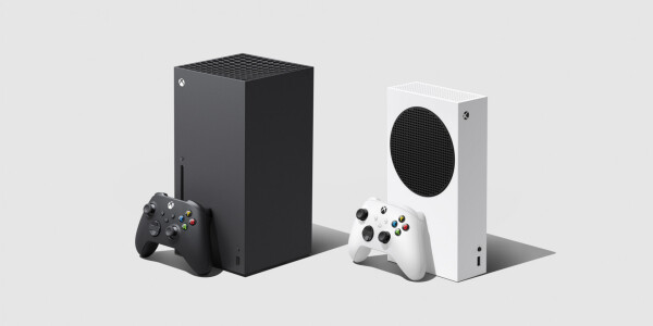 The Xbox Series X and S can now boost the FPS of some older games